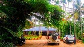 Chikmagalur homestay for groups