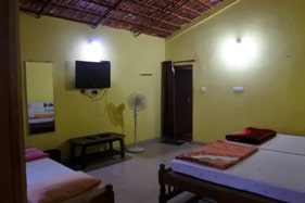 chikmagalur resort rooms