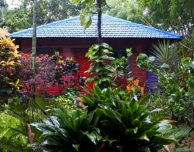 chikmagalur single cottage