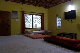 chikmagalur homestay rooms